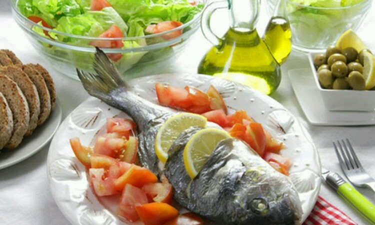 Menjaga Jantung Sehat dengan Diet Mediterania - aMuslima
